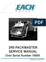 Service Manual_2RII Over Serial #2016000
