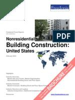 Nonresidential Building Construction