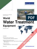 World Water Treatment Equipment