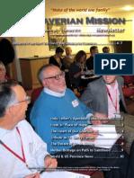 Xaverian Mission Newsletter February 2014