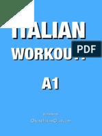 Italian Workout A1