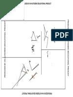 Kinematic analysis using iautocad