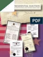 Electoral College - 2008 SoS Pamphlet