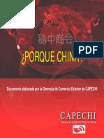 Porque China