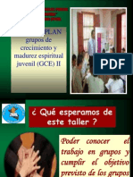 PLAN GCE II.ppt