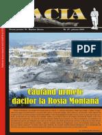 Dacia Magazin