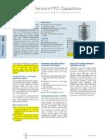 Epcos Pfc Catalog 14