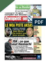 Edition 30 septembre 2009