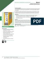 Isometer - IR125Y