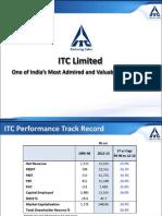 ITC Corporate Presentation