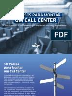 10 Passos Para Montar Um Call Center