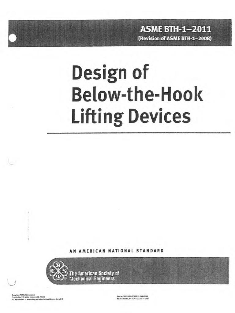 1 pdf 2008 free bth asme