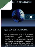 Protocolos de Comunicaci n y de Red2