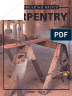 Homebuilding Basics Carpentry
