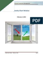 Lighthouse Weekly Chart Window - 2014-02-03