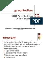 Ac Voltage