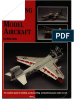 Fine Scale Modeller Kalmbach Books Detailing Scale Model Aircraft