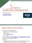 computer architecture slides 1