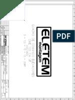Desenho El+Trico Cme 101 Cavf