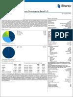 04.- Ishares Barclays Capital Euro Government Bond 1-3