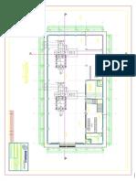 3. Pl 4 Arquitectonicos Planta Alta Model (1)