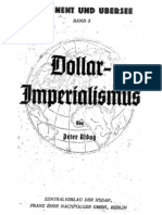 Aldag, Peter - Dollar-Imperialismus (1943, Scan)