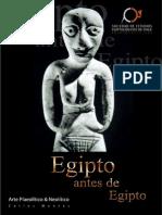Egipto Antes de Egipto c Montes