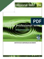 8. Manual Dreamweaver