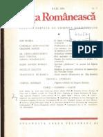 ALBATROS in Viata Romaneasca