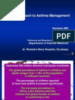 Asthma-Symbicort SMART Mar 2013