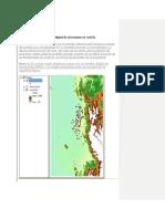Extraer Cotas de Un Modelo Digital de Elevaciones en ArcGis