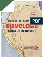 Conceptos básicos de sismología para ingenieros