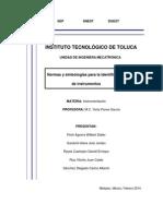 Normas y Simbologias Para Identificacion de Instrumentos 1.0