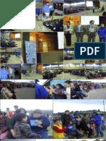 Actividades Plan Comunal de Seguridad Pública Angol