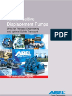 Abel Pd Pumps