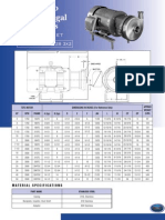 Ampco Centrifugal Pumps