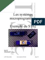 Système microprogrames