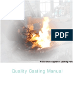 Quality Casting Manual