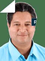 Triptico José Valle Concejal - Propuestas A4