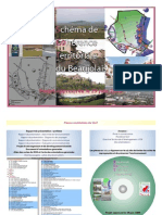 Synthèse du Rapport Presentation_SCoT Beaujolais