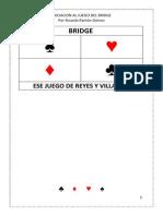 INICIACIÓN AL JUEGO DEL BRIDGE