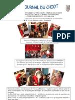 Journal Du Chiot Numero16