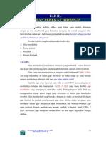 4 Bab III Bahan Perekat Hidrolis