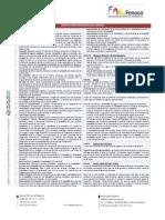 Anexo No. 2 - Terminos y Condiciones Generales Del Contrato
