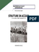 Strutture_in_acciaio Con Normativa Ntc 2008 Ed Eurocodice 3