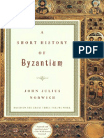 [John Julius Norwich] a Short History of Byzantium(BookFi.org)