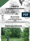 Groenbeheersystemen