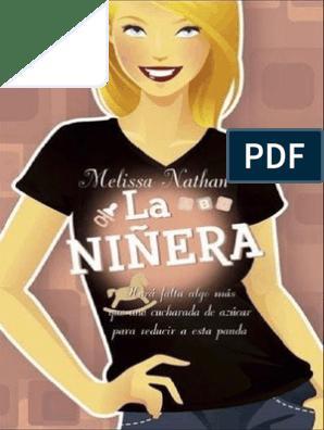 e2eb35fcd Nathan Melissa- La niñera   Verdad   Salario