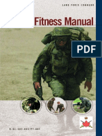 Army Fitness Manual