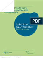 Smart2020 United States Report Addendum